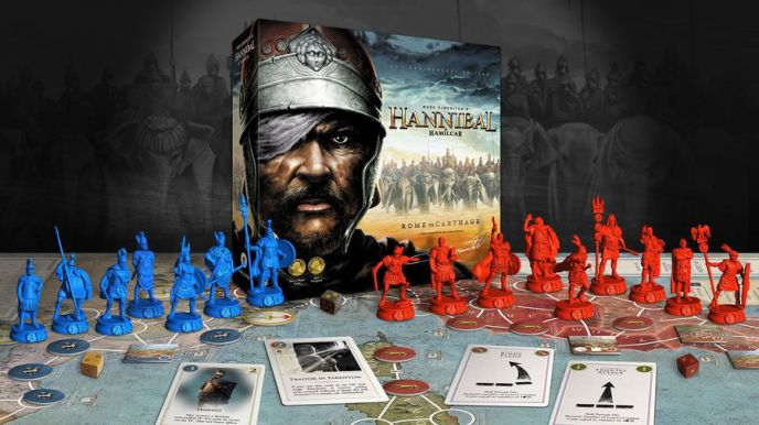 Hannibal and Hamilcar image